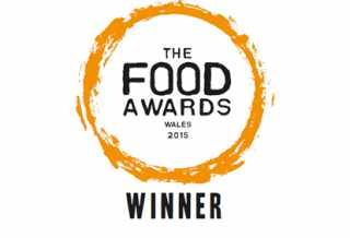 Gastro Pub of the year - Food Awards Wales 2015!
